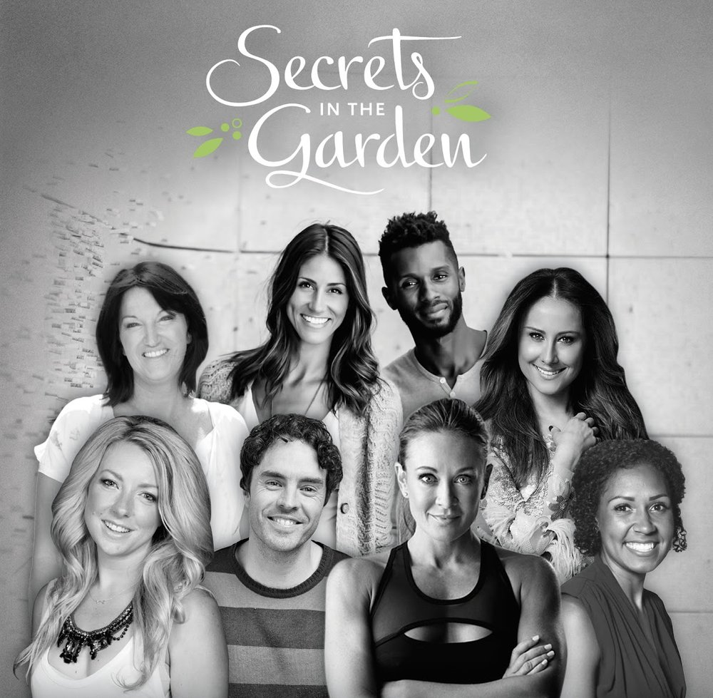 Secrets in the Garden - What: An outdoor festival designed for women to impact the world Who: 3000 women of PerthWhere: Belvior Amphitheatre, Swan ValleyWhat went down: Entertainment, workshops, retail village, fashion, food, drinks, inspirational speakers!