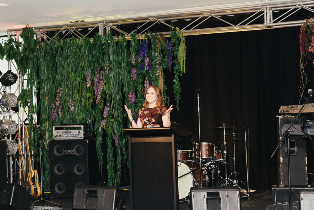 Perth Events, Perth PR, Known Associates Events