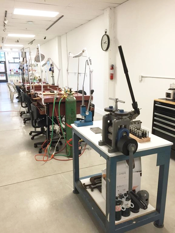 - WE OFFER AN OPEN STUDIO, FOR THOSE WHO HAVE COMPLETED A WAX TO METAL WORKSHOP AT RAWSPACE, AND WOULD LIKE TO WORK ON MORE PROJECTS, BUT STILL REQUIRE SOME SUPERVISION. THERE WILL BE A TEACHER ON HAND DURING OPEN STUDIO TIMES FOR ASSISTANCE, TO ANSWER ANY QUESTIONS AND/OR OFFER SUGGESTIONS.