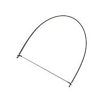 Code: EE#001 Yumi (Harp Tool) 75x88mm $12.00