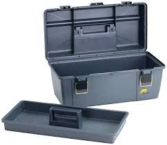Code: EE#025 Tool Box 330mm $8.00