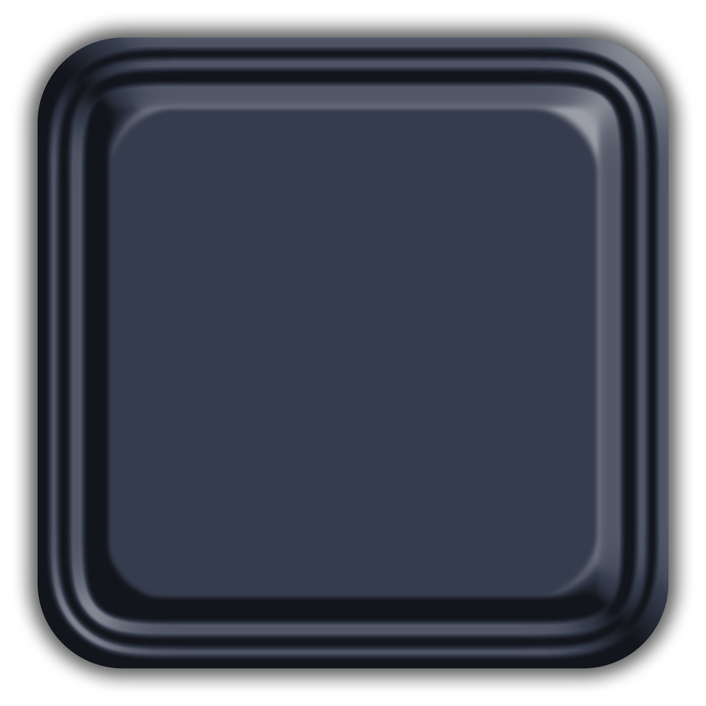 Stain #019 Slate Blue