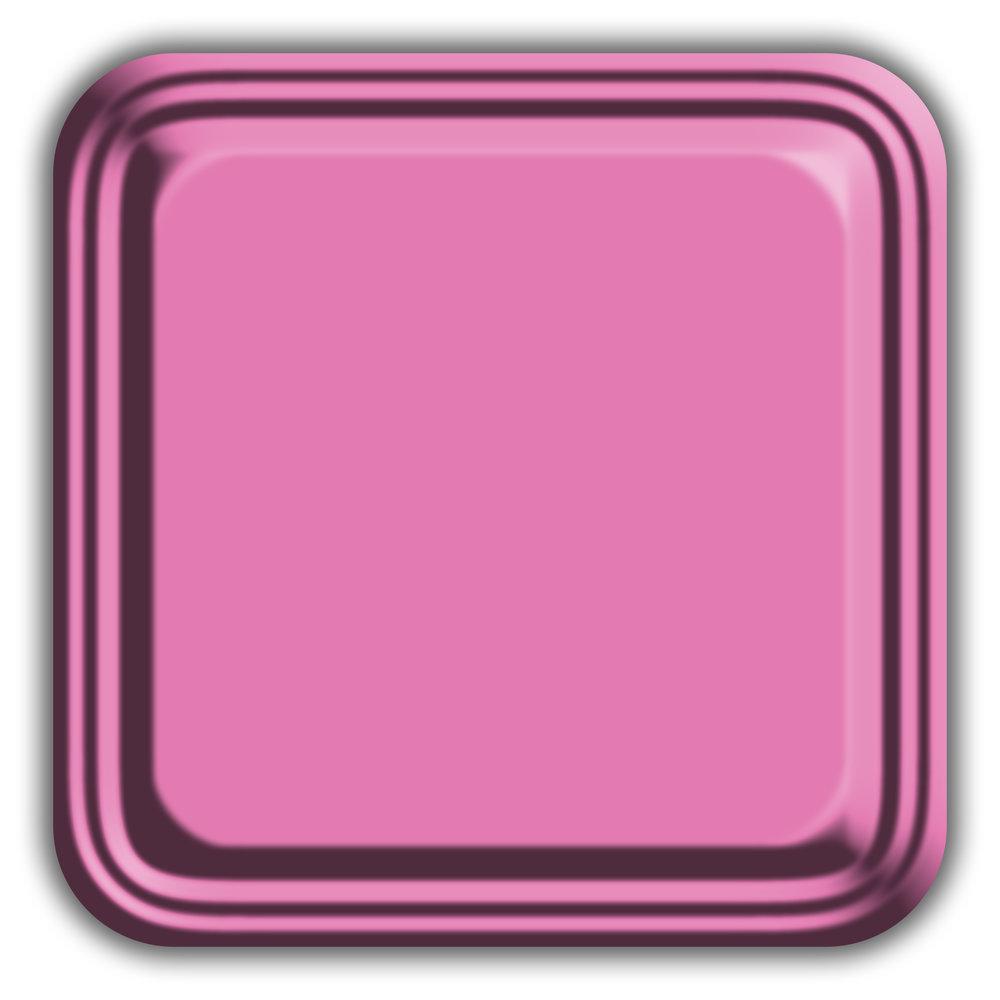 Stain #024 Bubblegum Pink