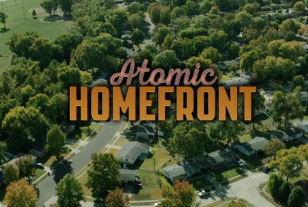 HSDFF Best Environmental Documentary - Atomic HomefrontDirector: Rebecca CammisaUSA / English / 100 Minutes