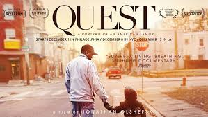 HSDFF Best U.S. Feature - Quest: The Fury and the SoundDirector: Jonathan OlshefskiUSA / English / 104 Minutes