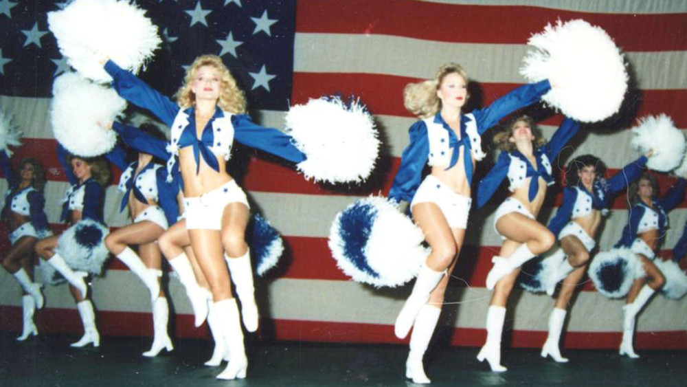 HSDFF Closing Night Film - Daughters of the Sexual Revolution: The Untold Story of the Dallas Cowboys CheerleadersDir. Dana Adam ShapiroSeen by many as regressive and exploitative, this diverse sisterhood of small-town
