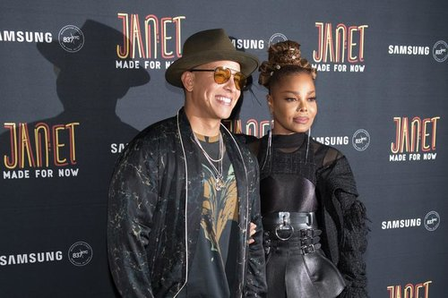 7d0d48ffb90c Janet Jackson joins Daddy Yankee to give us a festive song entitled