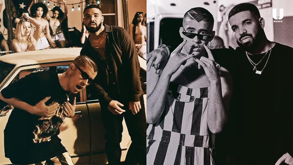 Drake & Bad Bunny