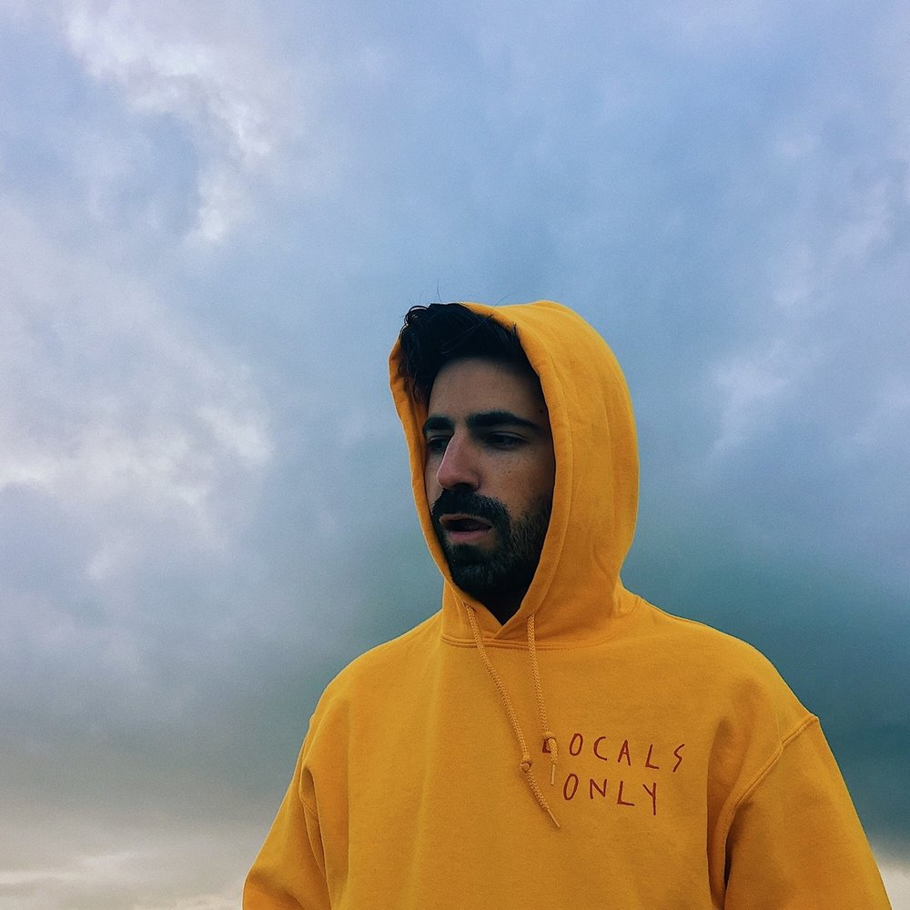 FELIX CARTAL - Felix Cartal has established himself as a force to be reckoned with in modern dance music. The last year proved to be catalytic for the producer, who was included in Billboard's