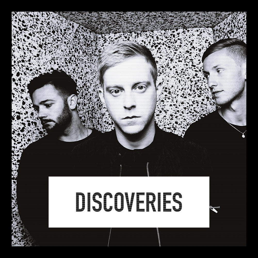 Discoverie: Feb 2019 - February was loaded with Good Music and it's a pleasure to share them with you. Below, you'll get the chance to discover many variety of Music. View Below.