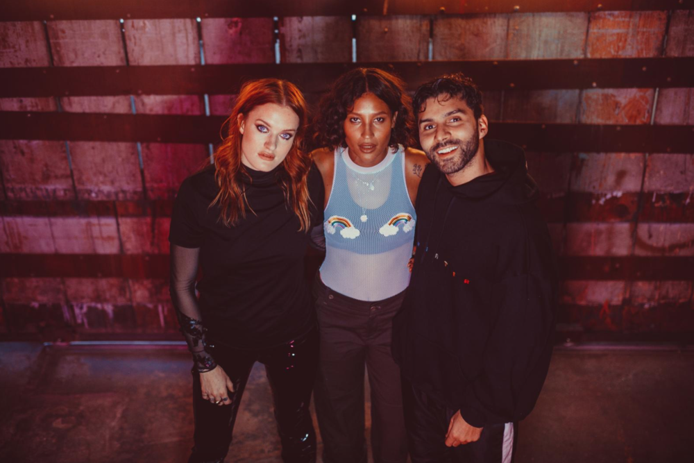 THIS IS HOW WE Party - R3HAB x Icona Pop