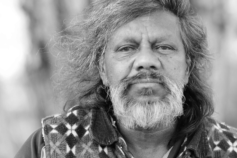 The Shire of Northam and the AAG would like to acknowledge the positive impact that Nyoongar Elder, Mark Davis (dec.), had on his community. He was heavily involved in the development of the BKB Centre, being one of the key elders who represented the Aboriginal community on the Centre's Aboriginal Advisory Group. He was very passionate about ensuring that the history of the Nyoongar people in the Ballardong area was accurately recorded.