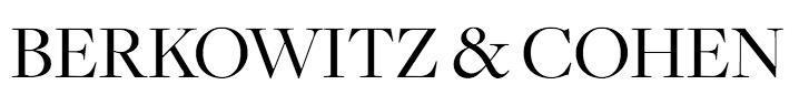 Berkowitz Cohen
