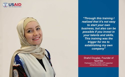 07_17_2018+Shahd+Douglas+participant+in+the+USAID+JCP+supported+entrepreneurship+training.jpg