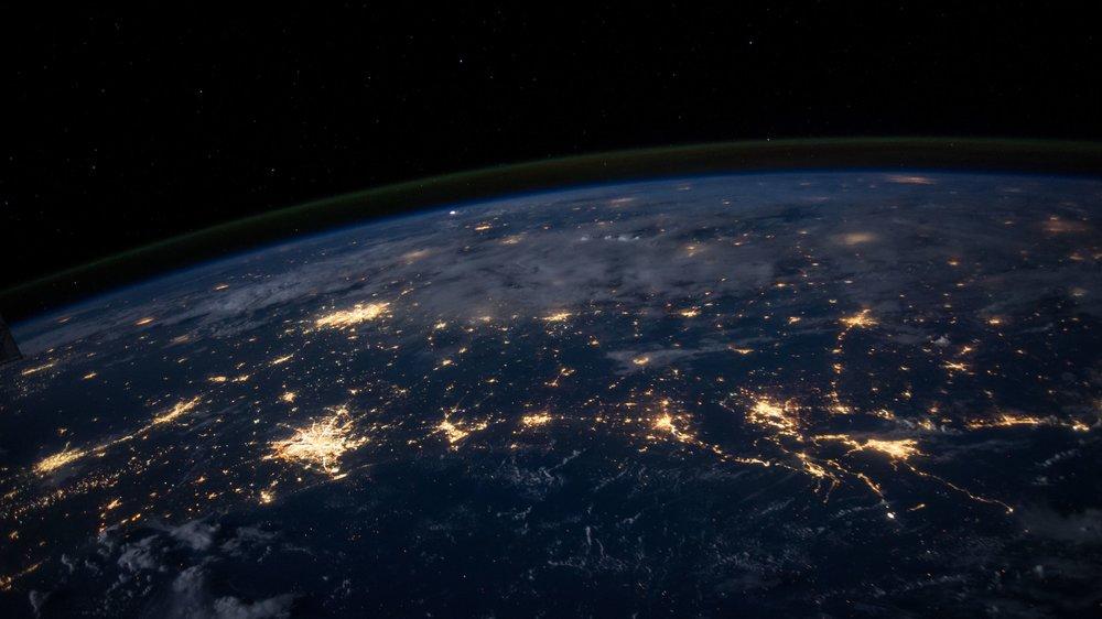 Jouw rechtstreekse toegang naar het internet - Direct Internet Access in de Benelux en de rest van de wereld