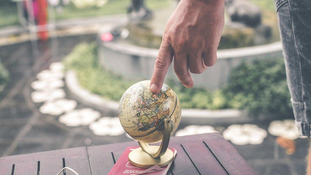 Maak content wereldwijd beschikbaar - Onze CDN levert wereldwijd uw data af