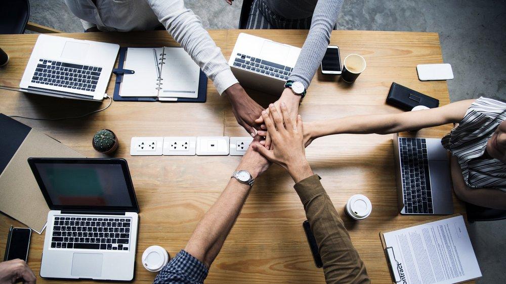 Veilig en efficiënt samenwerken vanop verschillende locaties - Private netwerken in de Benelux en de rest van de wereld