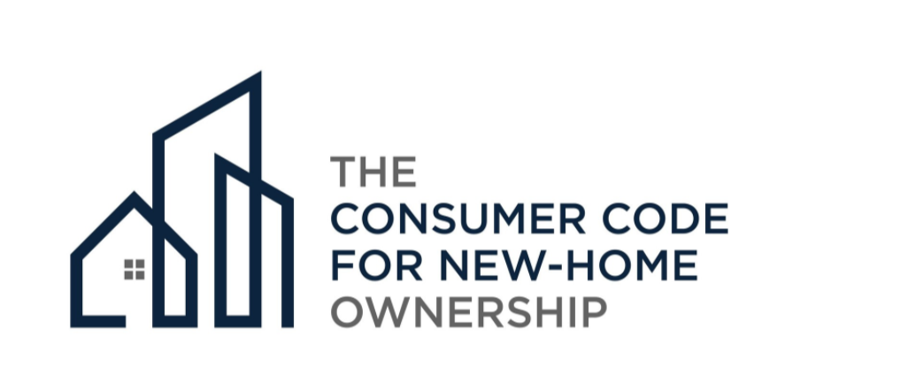 THE CONSUMER CODE FOR NEW-HOME OWNERSHIP