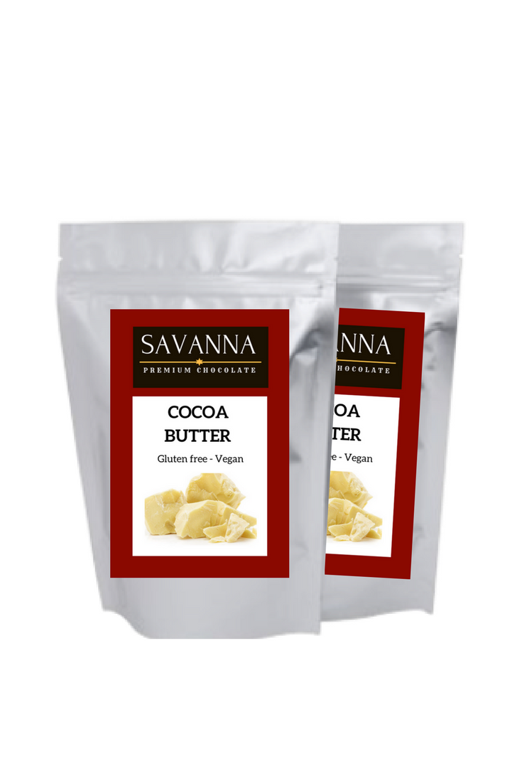 COCOA BUTTER 200g  ZMW150