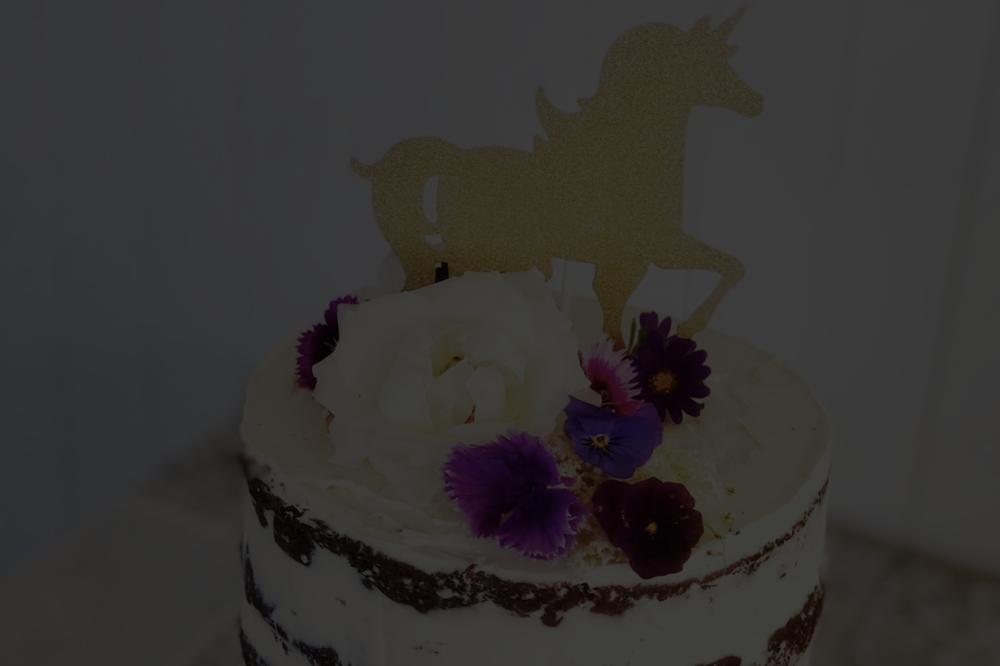 CELEBRATION CAKE$100/ serves 20-30 -