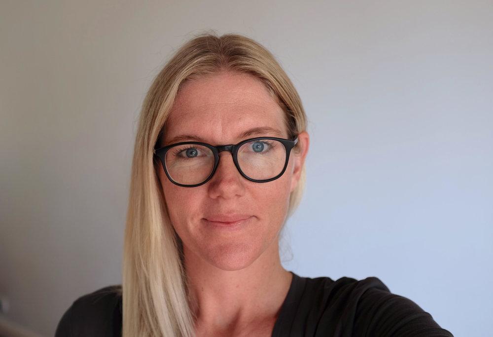 <p><strong>Katie van den Brand</strong></p>