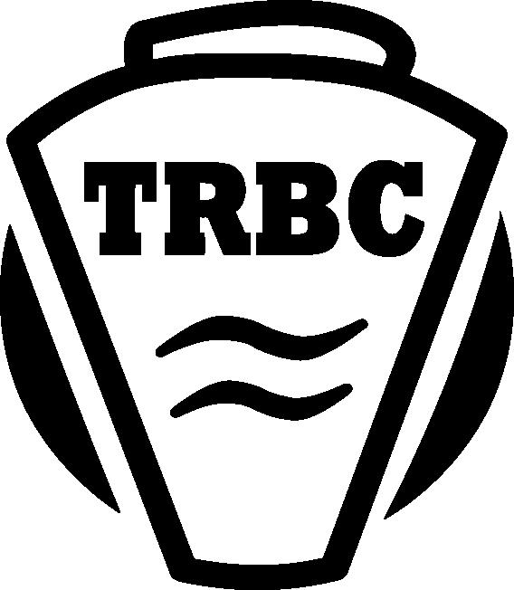 TRBC Logo icon Black.png