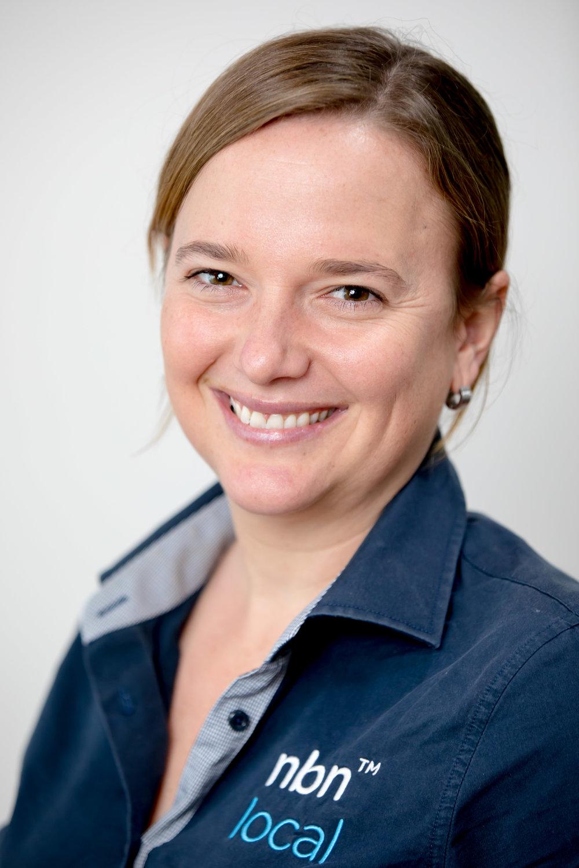 <p><strong>Amber Dornbusch</strong></p>