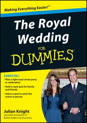 Royal Wedding for Dummies
