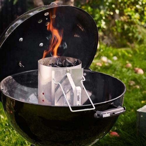 John Lewis BBQ Starter Set