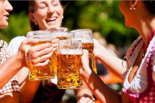 Beer and Food Festival Experience from Argos