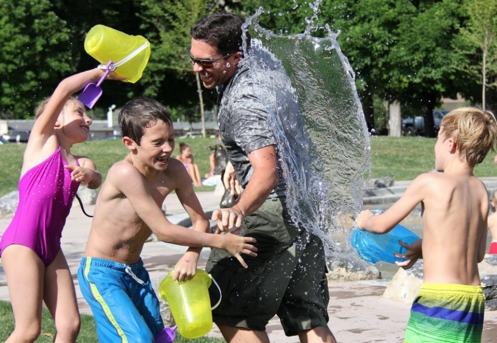5 best things for families in jisp towns