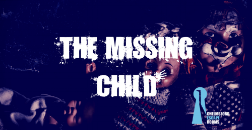 'The Missing Child' Escape Room Experience