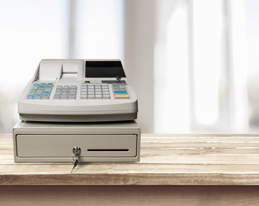 The end of paydesk as we know it?