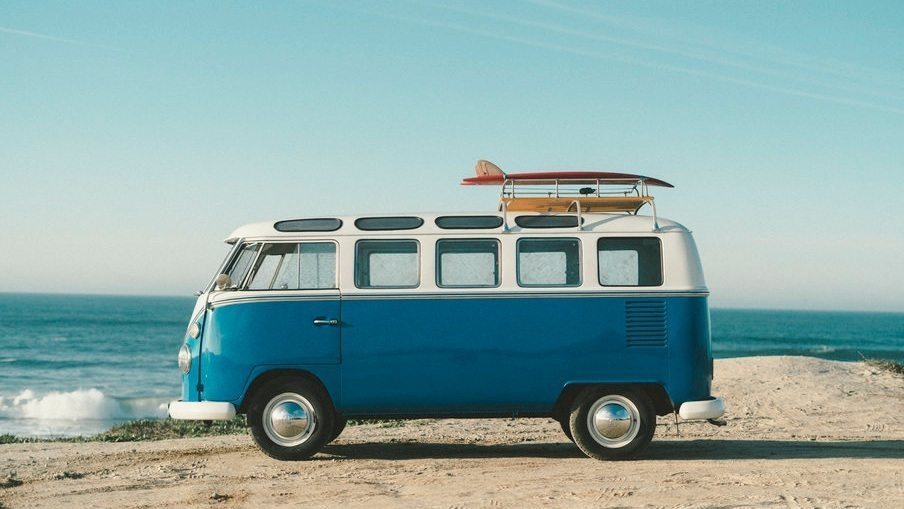 gus the bus - '68 volkswagen t1