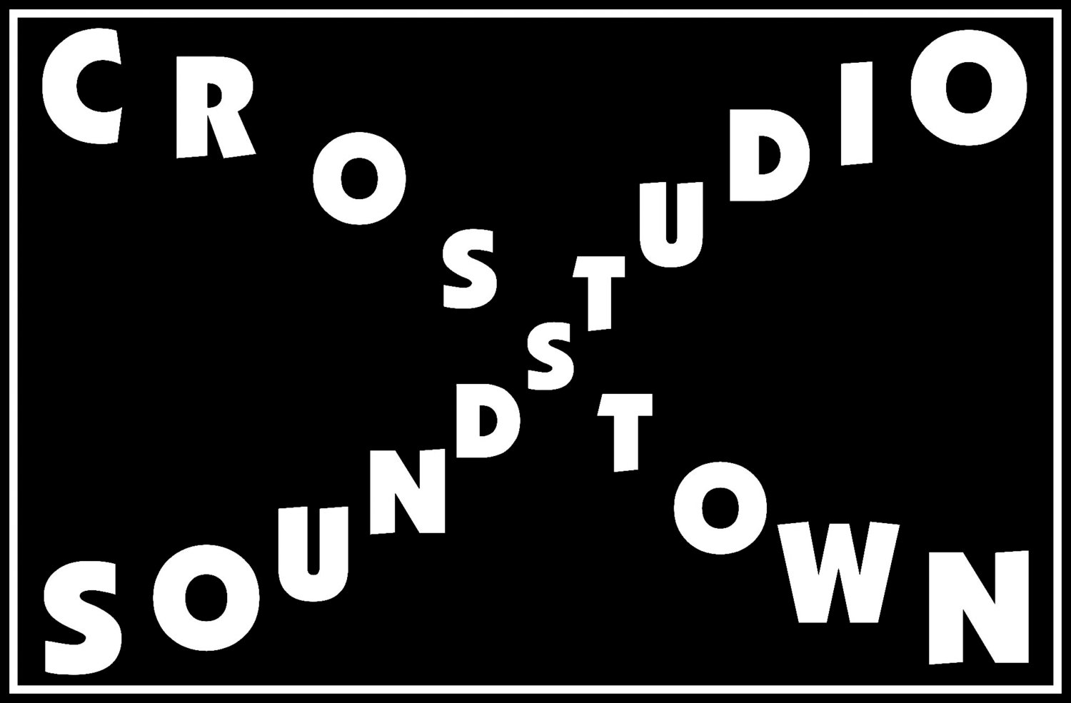 Crosstown Soundstudio - Recording and Rehearsal studio