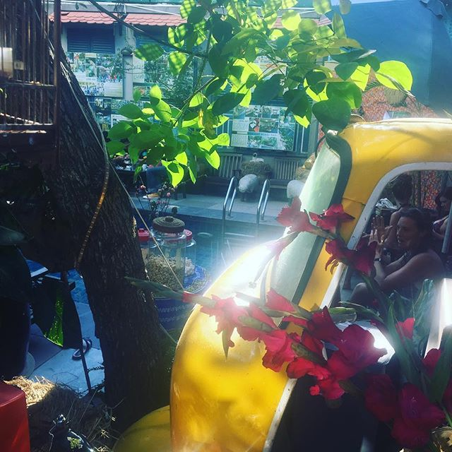 Back in #Saigon, but can't complain 🍺 #hiddengems . . . . #lifestylebydesign #southeastasia #goexplore #workabroad #adventureseeker #workexploretravel #timeforachange #travel #travelling #roamtheplanet #worldtraveller #lovetotravel #asia #vietnam #instatravel #wanderlust #gapyear #wanderer #travelphotography #bestoftheday #eslteacher #esl #teachinasia #20hourworkweek #tefl #roadlesstravelled