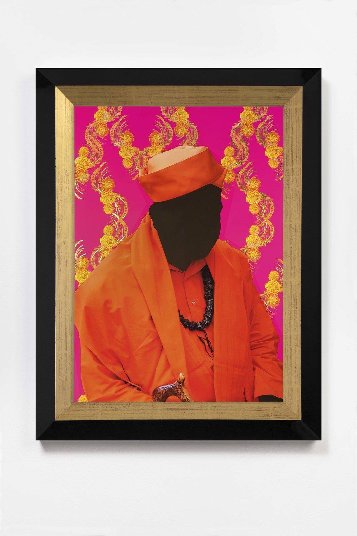 Portraits Framed Final_Swami I.jpg