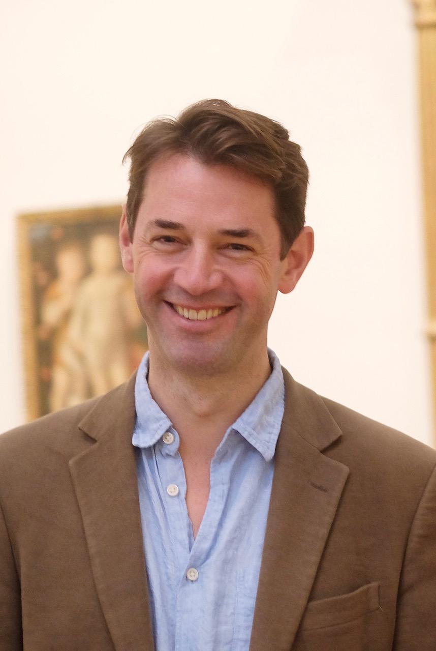 Professor Ben Quash