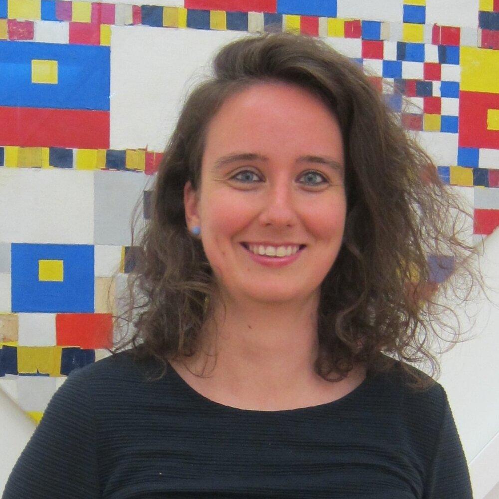 Dr. Lieke Wijnia