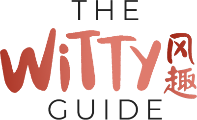the witty guide