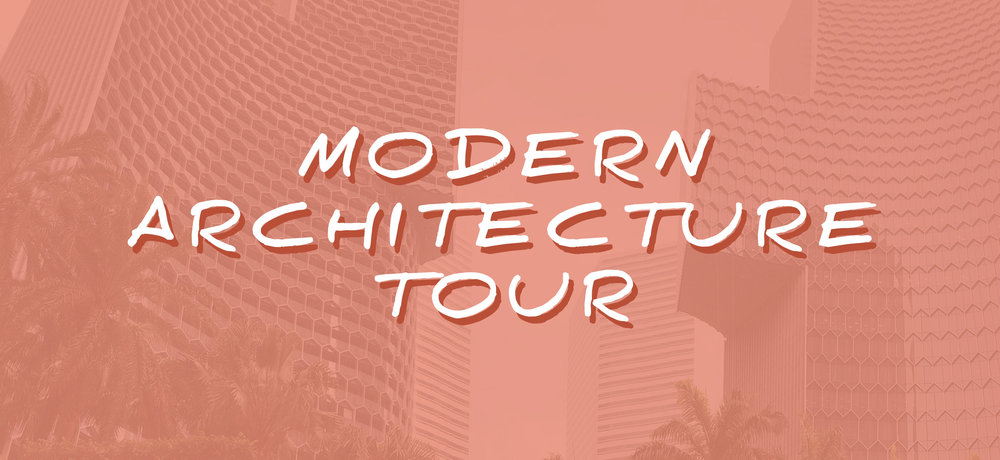 For Architectural fans - If you're crazy over interesting architecture, this tour is for you. Singapore has many buildings and this tour will bring you to award-winning structures designed by talented architects like Daniel Libeskind, Ole Scheeren and more, including the work of Moshe Safdie – the Marina Bay Sands.
