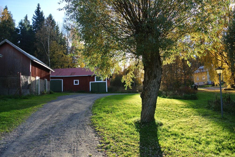 - 📞 +358 50 5379584🏡 Airbnb: Dönsby B&B