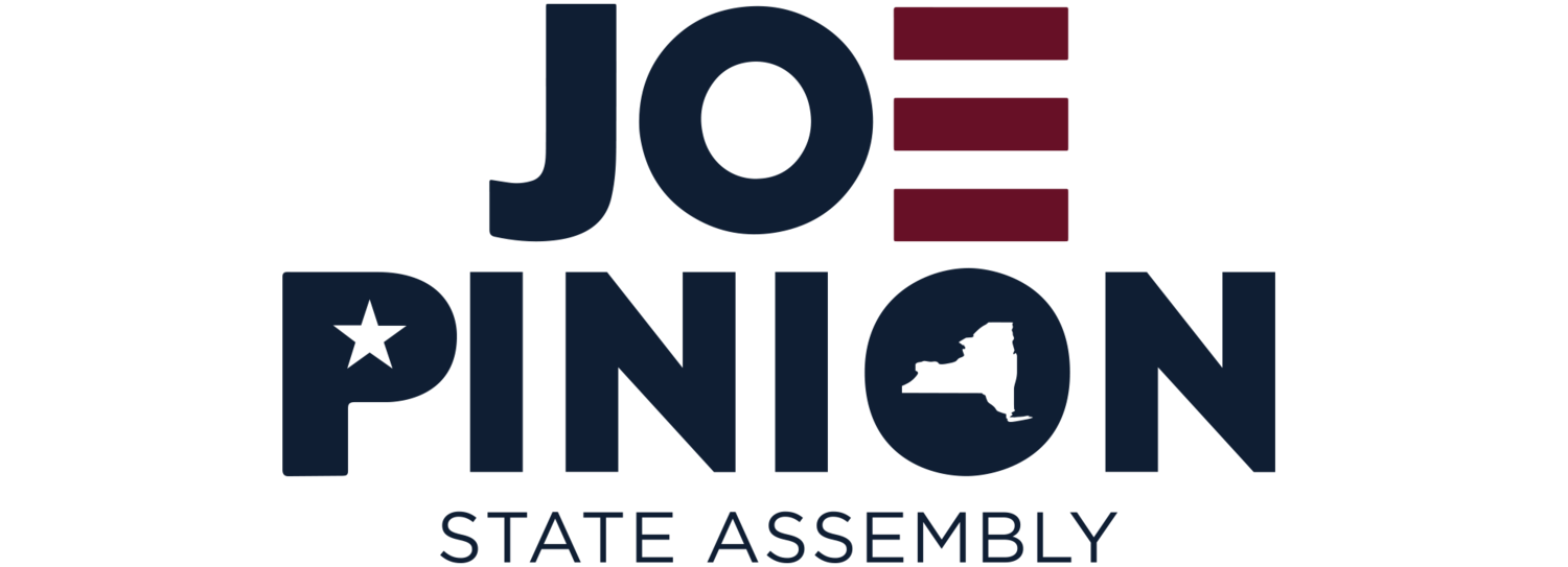 Joe Pinion For State Assembly