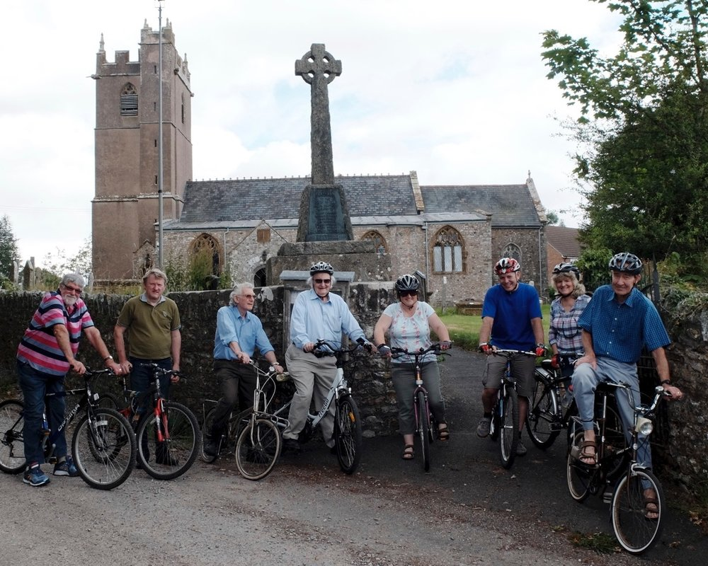 St Andrews Cyclists Service