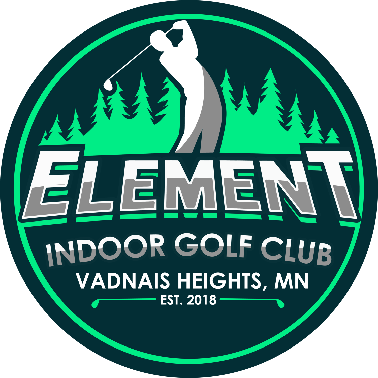 Element Indoor Golf Club | Minnesota Indoor Golfing Facility