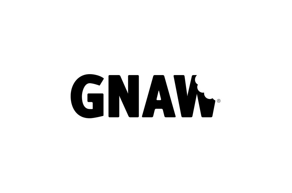 gnaw ..