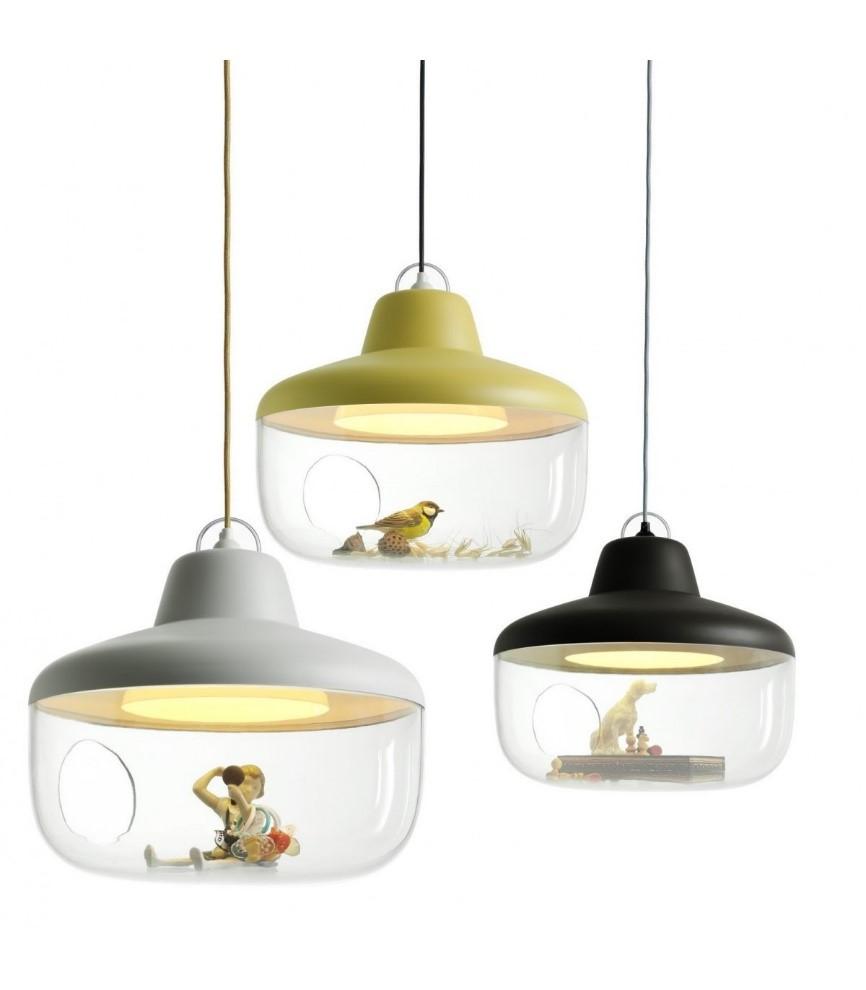 ENO STUDIO – luminárias pendentes divertidas e elegantes.