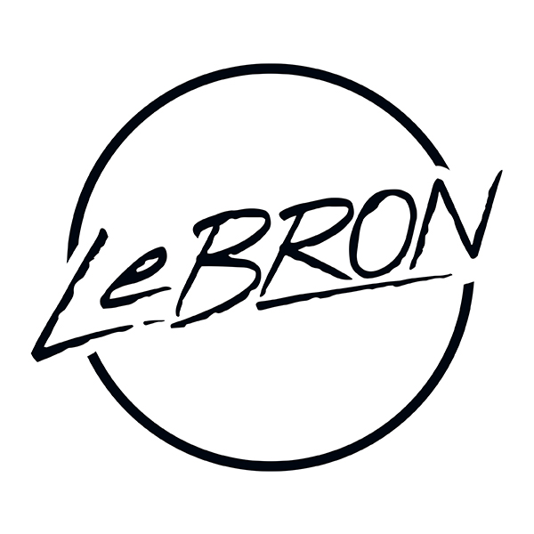 LeBron, 2018
