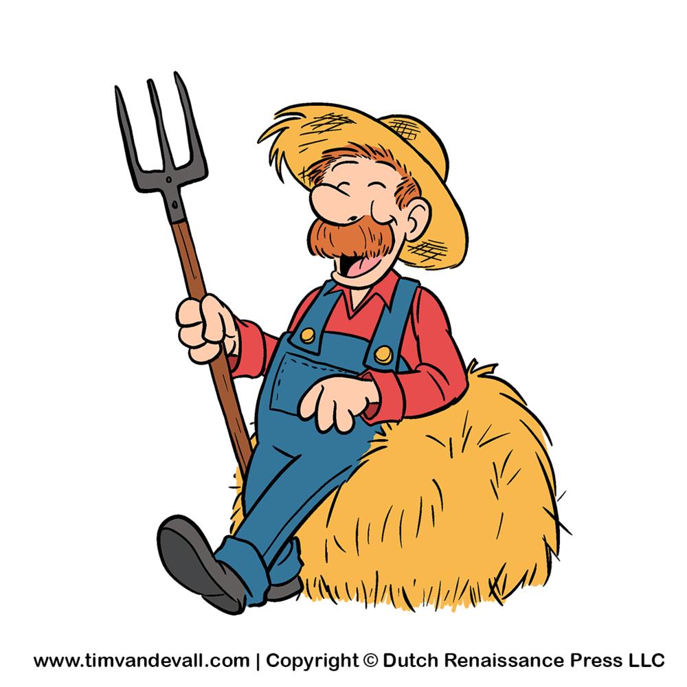 Farmer CEO