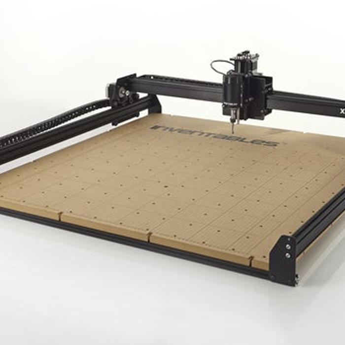 INVENTABLES 3D CNC router  - WOOD, METAL, OTHER